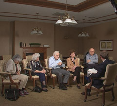 'I was there, I saw it happen': Charlotte Holocaust survivors hope others never forget