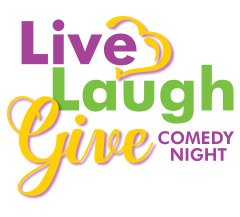 Jewish Family Services to Host Live Laugh Give Comedy Night Again This Year