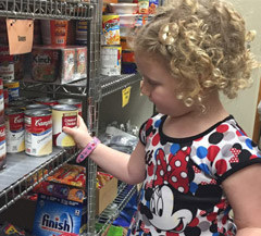 JFS Food Pantry – The Need Continues to Grow